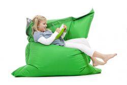 Sit on it medium fresh green